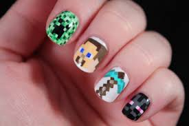 nail designs for 9 year olds beautify themselves with sweet nails