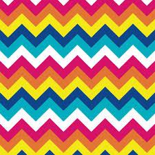 bright chevron wholesale tissue paper designs made in usa