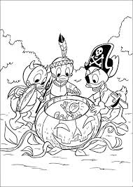 donald duck coloring pages donald duck kids printables 18234