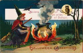 vintage halloween decorations vintage style retro halloween