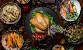 guide los angeles thanksgiving feasts runs and