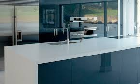 Lacquered Kitchen Cabinets Contemporary Kitchen Wooden Island Lacquered Dulwich
