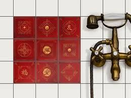 stin with danke mit mosaic 86 best fliesenaufkleber für bad und küche creatisto images on