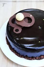 chocolate therapy at the mandarin cake shop sweet treats