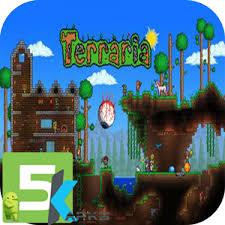 teraria apk terraria v1 2 12785 apk mod data version android free