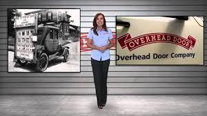 California Overhead Door Overhead Door Company Of Southern California Garage Door