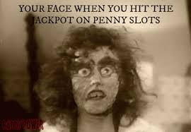 Vintage Memes - 8 great casino themed vintage halloween memes