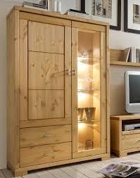 landhausstil wohnzimmer wohnwand kiefer massiv bezaubernde auf wohnzimmer ideen auch tv