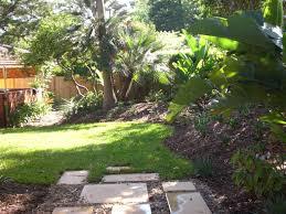 small backyard landscaping ideas low maintenance garden treasure