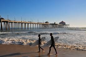 visit huntington beach surf city usa travel info