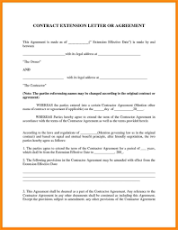 software contract template with contract amendment template