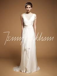deco wedding dress 1930s wedding gown packham violet deco weddings