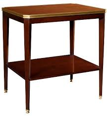 hickory chair side tables austell side table with wood top from the suzanne kasler collection