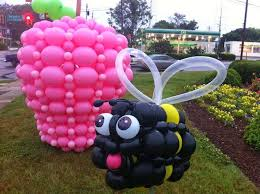 702 best balloon large objects figures decorations images on