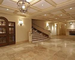 travertine flooring living room visit houzz com