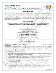 Extracurricular Resume Template Resume Template Education