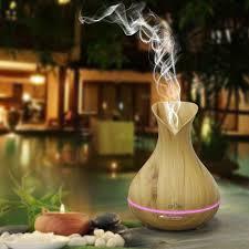 tomshine 400ml cool mist air humidifier ultrasonic aroma sales