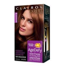 Color Eazy Hair Dye Review Clairol Nice U0027 N Easy Permanent Hair Color 5 118 Natural Medium