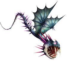 toothless u0027 rival dragons rise berk wiki fandom powered