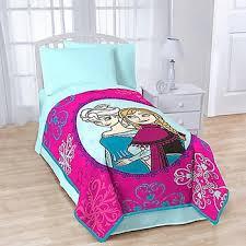 Frozen Comforter Full Snowflake