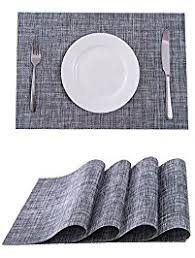 amazon com place mats home u0026 kitchen
