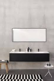 Frameless Mirror Bathroom by Bathroom Cabinets Frameless Mirror Hanging Wall Mirrors Bathroom