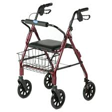 senior walkers with seat vienna offers a line of supply products for