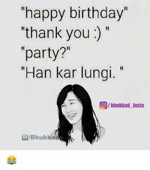 Thank You Birthday Meme - 25 best memes about birthday thank you birthday thank you memes