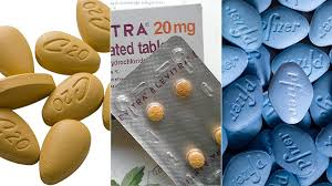 how does viagra work what is it used for everyday health