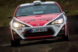 toyota rally car toyota gt860 rally car toyota