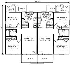 two bedroom cottage house plans 2 bedroom duplex floor plans 2 bedroom duplex floor plans with