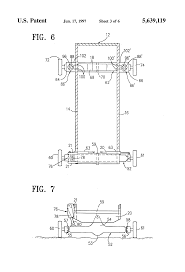 patent us5639119 forklift stabilizing apparatus google patents