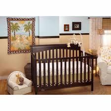 Walmart Baby Nursery Furniture Sets Baby Crib Bedding Sets Disney King Jungle 3 Baby