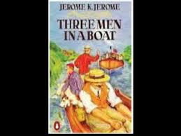 three men in a boat hindi summary chapter 5 youtube