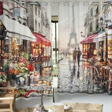 3d curtains christmas promotion shop for promotional 3d curtains