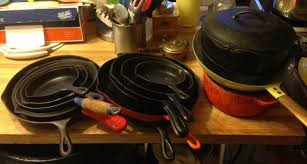 Pots And Pans For Induction Cooktop Do Induction Cookers Increase Risk Of Cracking Cast Iron