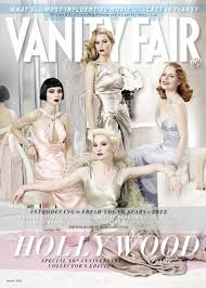 Vanity Fair China Vanity Fair Picks Hollywood U0027s Leading Ladies China Org Cn