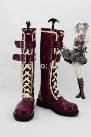 buy boots free shipping aliexpress com buy god eater boots