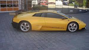Lamborghini Murcielago 4x4 - lamborghini murcielago sv body kit by dmc motor1 com photos