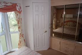 interior french doors rv door hardware static caravan mobile homes