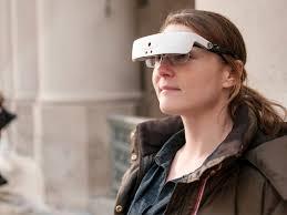 star trek like glasses reveal new sights for the visually impaired