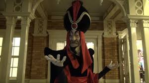 jafar meet and greet at mickey u0027s not so scary halloween party 2013