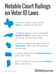 how indiana voter id law u0027has stood test of time u0027