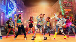 tutorial dance one more night the 10 most memorable k pop dance moves girl group edition soompi
