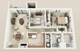 two bedroom two bath apartment floor plans bedroom bedroom apartment floor plans pictures with bathroom