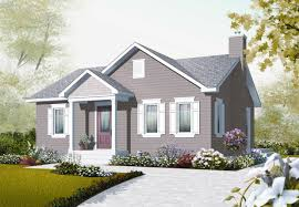country house plan 2 bedrms 1 baths 896 sq ft 126 1120