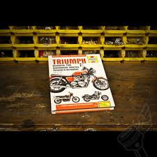 modern triumph twin repair manual honda motorcycle repair manual