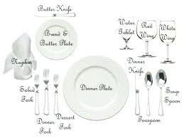 how to set a formal dinner table formal breakfast table setting formal dinner setting breakfast
