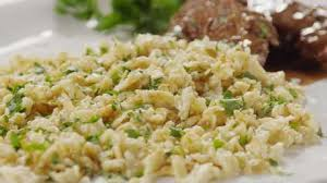 german spaetzle dumplings recipe allrecipes