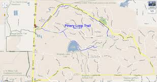 County Map Of Colorado The Pinery Hoa Parks U0026 Trails Trails